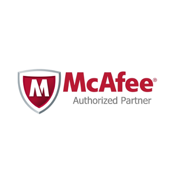 McAfee Certified Partner